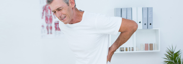 Chiropractic Molalla OR Back Pain