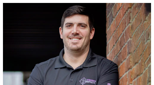 Chiropractor Molalla OR Kyle Zabst Meet Our Team